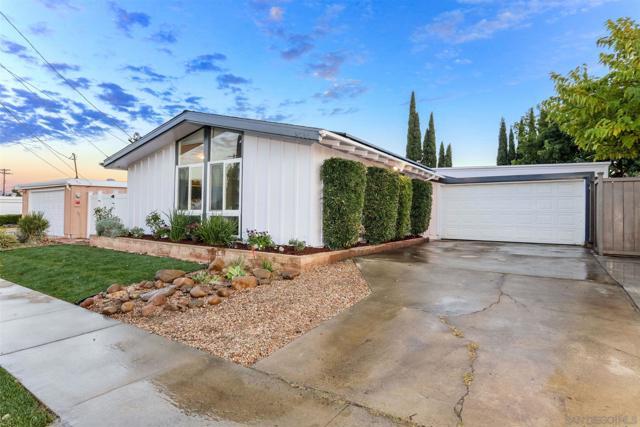 9533 Ronda Ave, San Diego, CA 92123