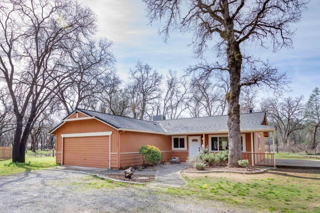 11502 Hawley Road, Redding, CA 96003