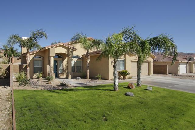 65840 Estrella Avenue, Desert Hot Springs, CA 92240