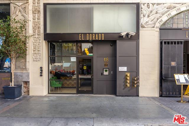 416 S SPRING Street 607, Los Angeles, CA 90013