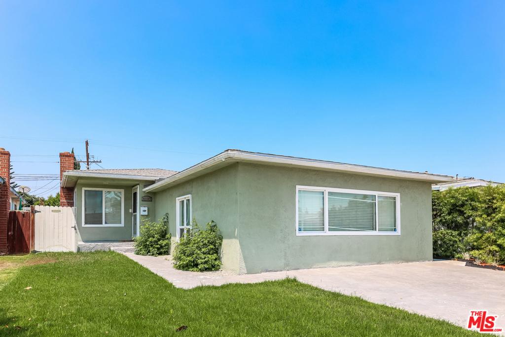 Photo of 4117 W 159Th Street, Lawndale, CA 90260
