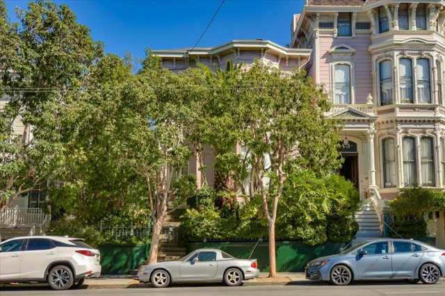 Photo of 937 Van Ness Avenue, San Francisco, CA 94110
