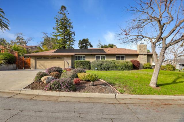 1376 Echo Valley Drive, San Jose, CA 95120