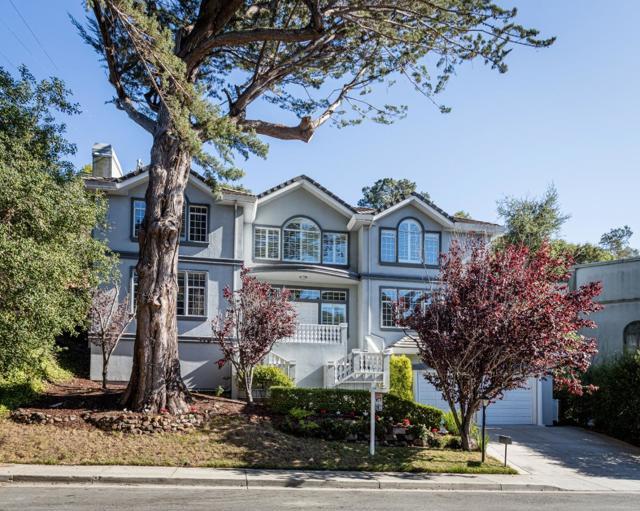 791 Crystal Springs Road, San Mateo, CA 94402