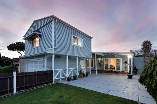 1315 Speers Avenue, San Mateo, CA 94403