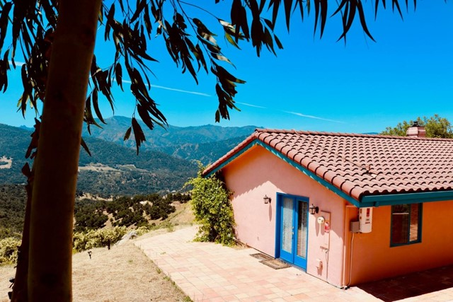 Artistic Mediterranean Home with Top of the World Views of Mountains and The Cachagua Valley. Gated Community of 10 plus acre lots. Seasonal small creek. Double Paned French Doors. Radiant Heated Tile Floors. Wood Stove. Artistic Chandelier. Spotlight Led Lighting. Claw Foot Tub. Solar Panels. Great Privacy located just 15 minutes from Carmel Valley Village of Wineries and Restaurants.Artistic Mediterranean Home with Top of the World Views of Mountains and The Cachagua Valley. Gated Community of 10 plus acre lots. Seasonal small creek. Double Paned French Doors. Radiant Heated Tile Floors. Wood Stove. Artistic Chandelier. Spotlight Led Lighting. Claw Foot Tub. Solar Panels. Great Privacy located just 15 minutes from Carmel Valley Village of Wineries and Restaurants.