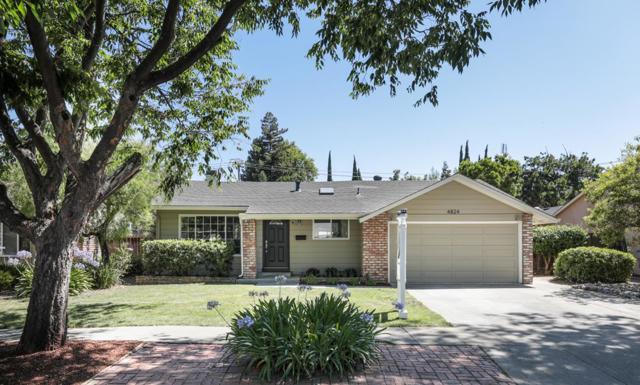 4824 Country Lane, San Jose, CA 95129