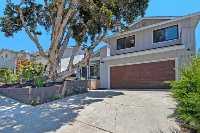 5363 Bothe, San Diego, CA 92122