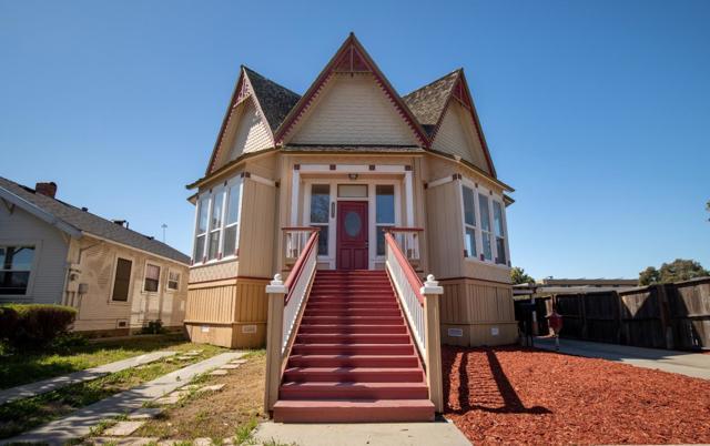 338 Church Street, Salinas, CA 93901