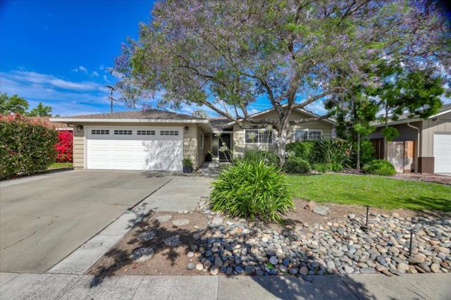 1108 Greenbriar Avenue, San Jose, CA 95128