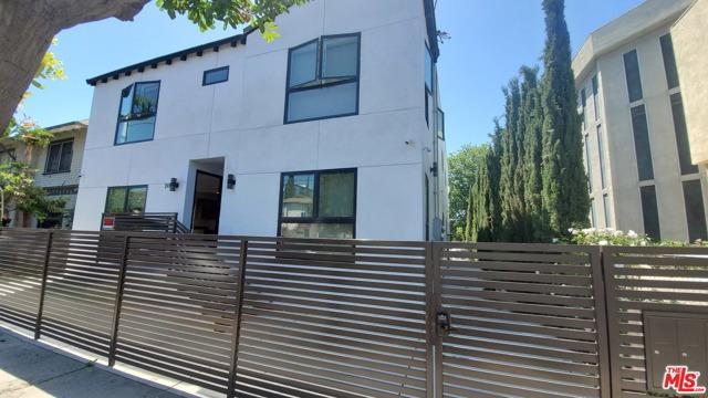 249 N BONNIE BRAE Street, Los Angeles, CA 90026