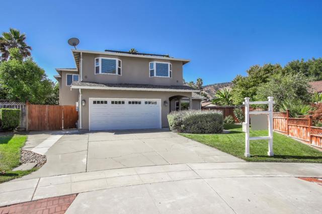 6247 Solomon Court, San Jose, CA 95123