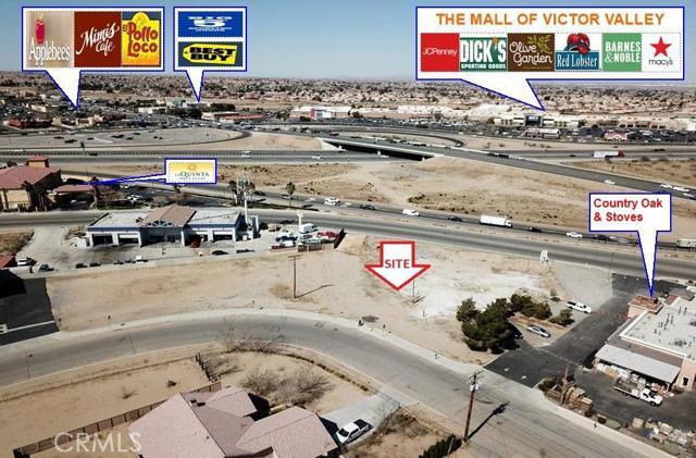 0  Mariposa Road