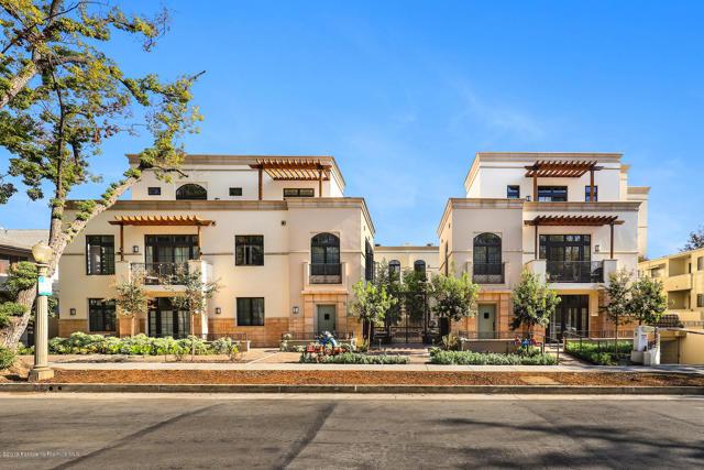 288 S Oakland Avenue 109, Pasadena, CA 91101