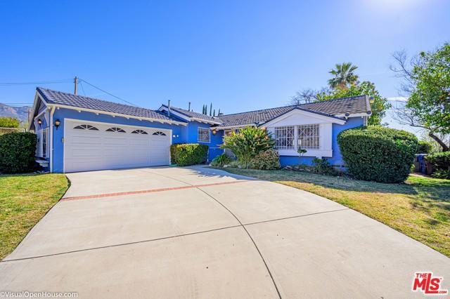 957 W WOODBURY Road, Altadena, CA 91001