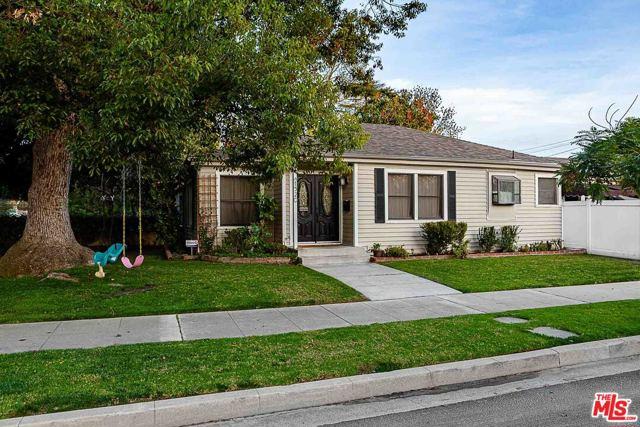 1520 W Oak Street, Burbank, CA 91506