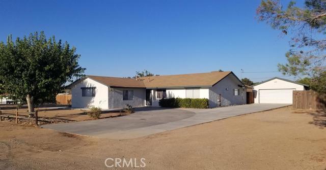 14205 Havasu Road, Apple Valley, CA 92307