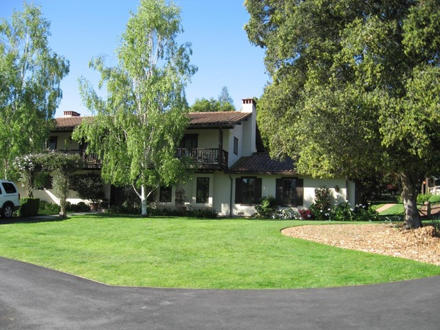 180 Fox Hollow Road, Woodside, CA 94062