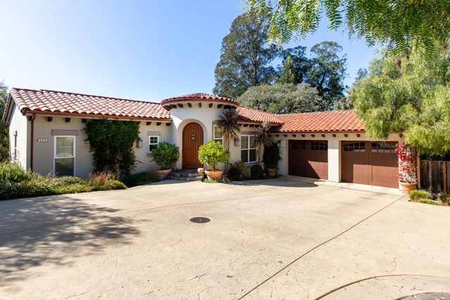 117 Mar Sereno Court, Aptos, CA 95003
