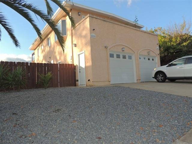 6050 Horton Dr, La Mesa, CA 91942
