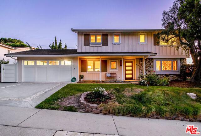 28733 BLYTHEWOOD Drive, Rancho Palos Verdes, California 90275, 3 Bedrooms Bedrooms, ,2 BathroomsBathrooms,For Sale,BLYTHEWOOD,19488718