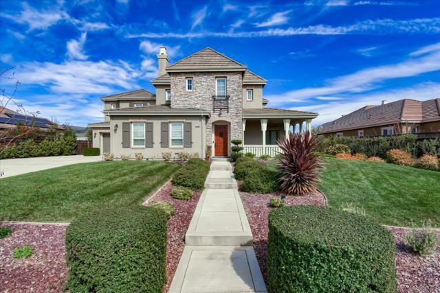 19250 Clayton Avenue, Morgan Hill, CA 95037