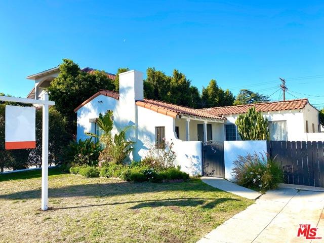 363 N KINGS Road, Los Angeles, CA 90048