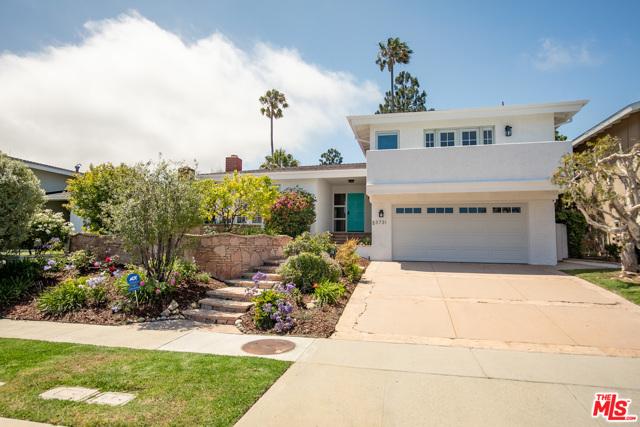 3731 MALIBU VISTA Drive, Malibu, CA 90265