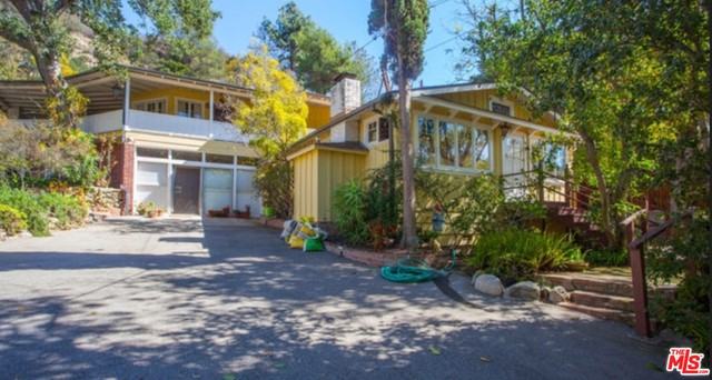 2224 BEVERLY GLEN Place, Los Angeles, CA 90077