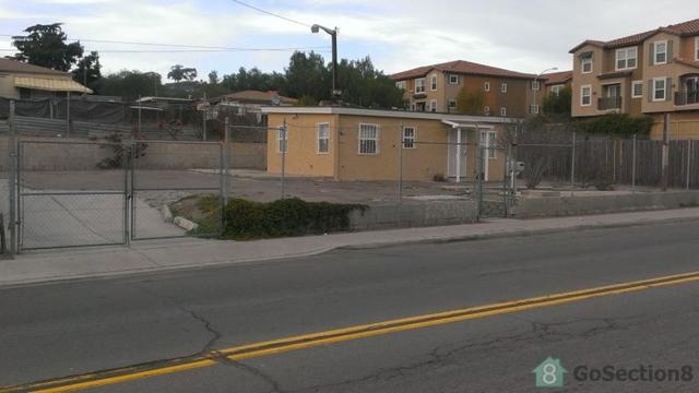 6170 Akins, San Diego, CA 92114