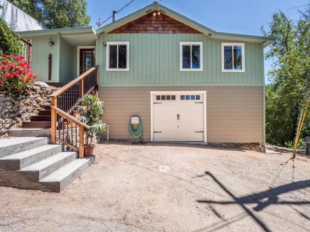 160 Riverview Drive, Outside Area (Inside Ca), CA 95006