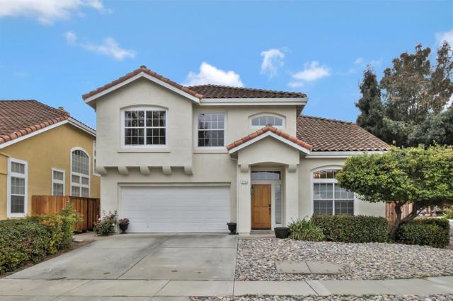 1238 Townsend Park Circle, San Jose, CA 95131