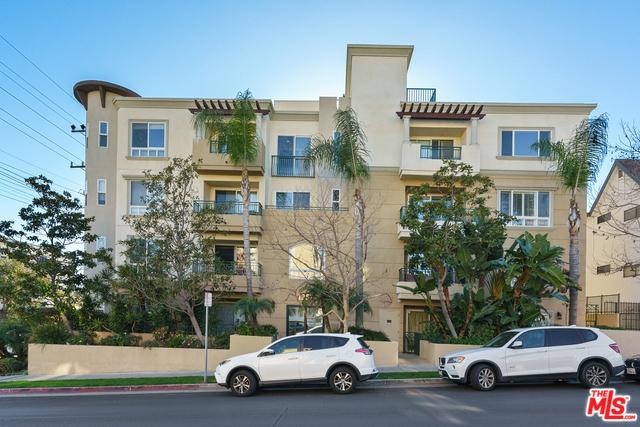 1257 BROCKTON Avenue 203, Los Angeles, CA 90025