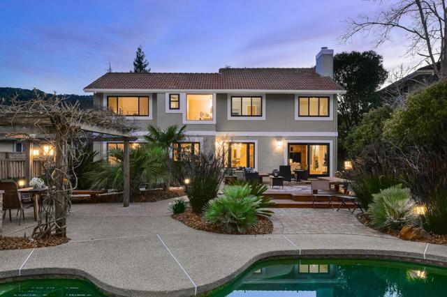 1481 Crestview Drive, San Carlos, CA 94070