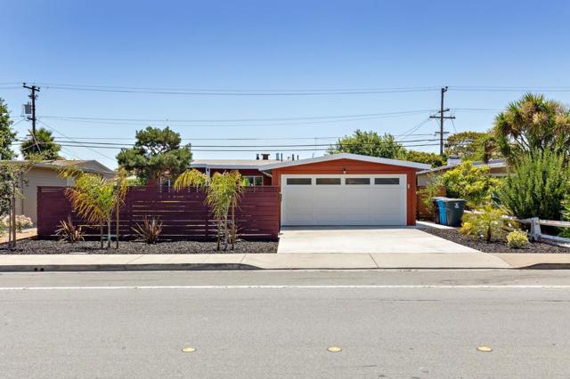 1132 Norfolk Street, San Mateo, CA 94401