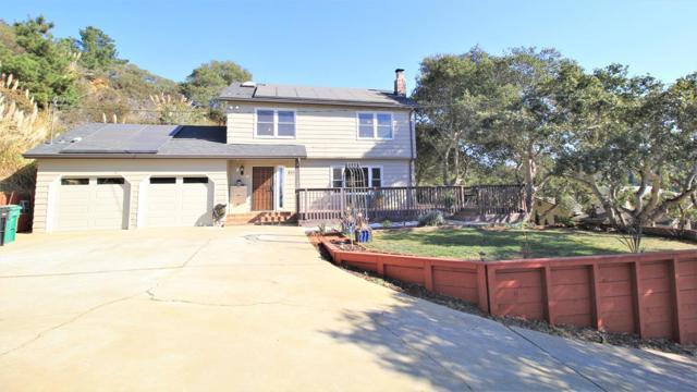 8651 Berta Canyon Court, Salinas, CA 93907