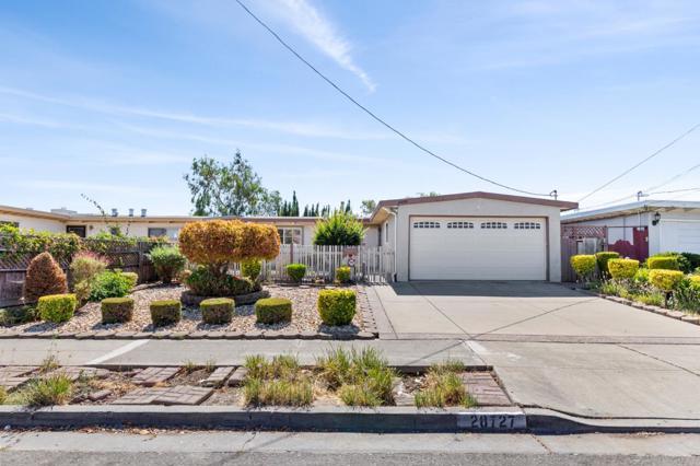 28727 Rochelle Avenue, Hayward, CA 94544