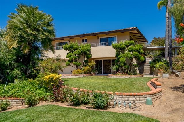 1101 Vista Grande Rd, El Cajon, CA 92019