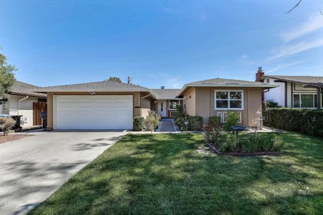 2340 Villanova Road, San Jose, CA 95130