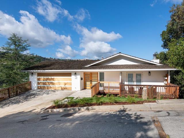 192 Coronado Avenue, San Carlos, CA 94070