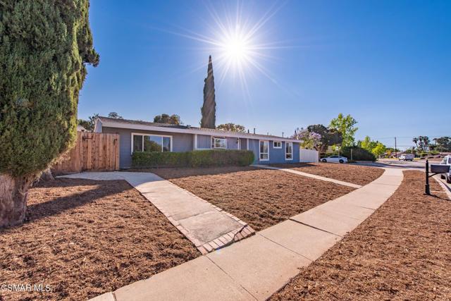 4. 1431 Whitecliff Road Thousand Oaks, CA 91360