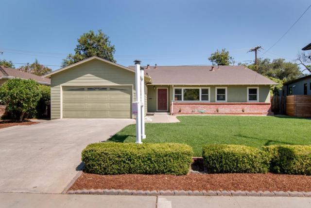 1374 Lloyd Way, Mountain View, CA 94040