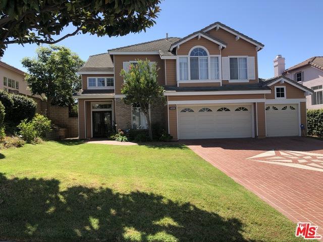 4938 SHENANDOAH Avenue, Los Angeles, CA 90056