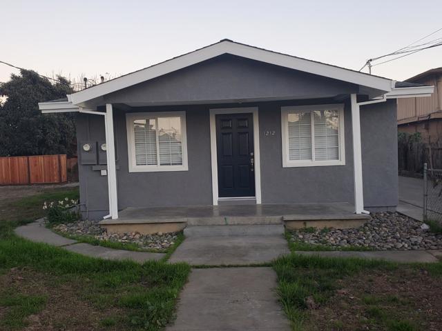 1212 William Court 1, San Jose, CA 95116