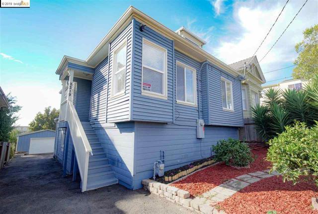 2219 Inyo Ave, Oakland, CA 94601