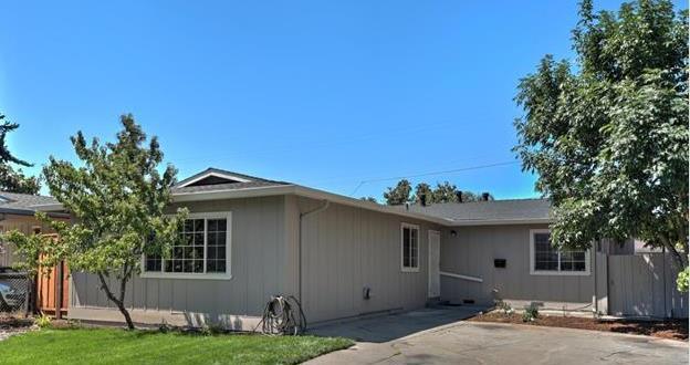 779 Jackson Avenue, San Jose, CA 95116