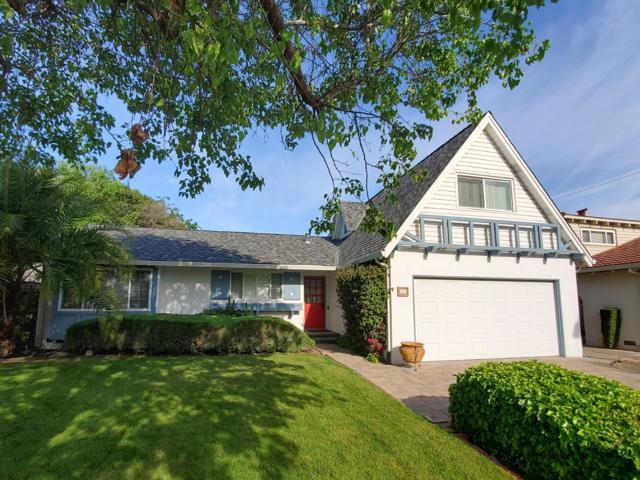 598 Bancroft Street, Santa Clara, CA 95051