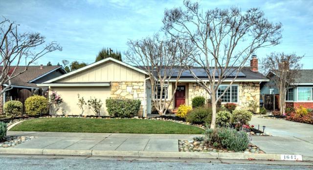 1647 Milroy Place, San Jose, CA 95124