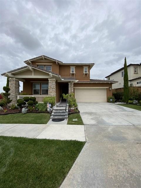 1703 Perrin Place, Chula Vista, CA 91913