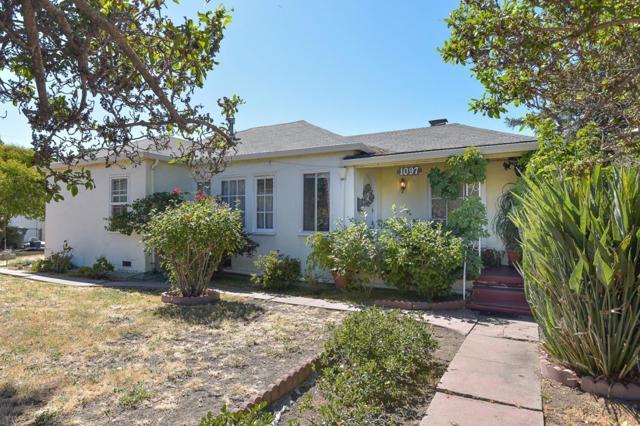 1097 10th Avenue, Redwood City, CA 94063